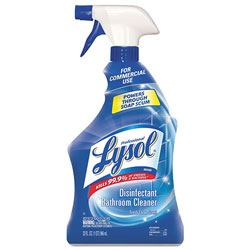 Lysol Professional Brand II Disinfectant Basin Tub & Tile Cleaner