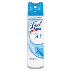 Lysol Sanitizing Spray Fresh Scent RTU Aerosol Cans 10 oz.