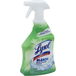 Lysol Bleach All Purpose Cleaner, 32 Oz