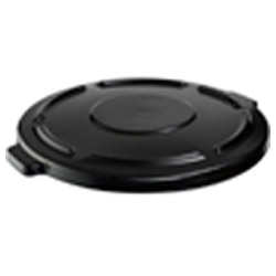 Rubbermaid Black Lid for 2620 BRUTE® Container