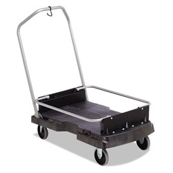 Rubbermaid Ice Only Cart