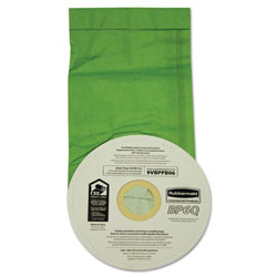 Rubbermaid Paper Vacuum Bags