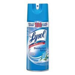 Reckitt Benckiser Lysol Disinfectant Spray | Aerosol Can ...