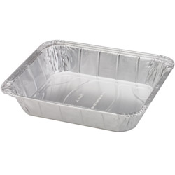 Reynolds RC1151 Aluminum Deep Steam Table Pan, 1/2 Size