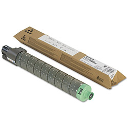 Ricoh Black Toner Cartridge for Sp C811Dn, High Yield