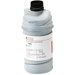 Ricoh Toner, Use In 4022/ 4027/ 4522/ 4527/ 5035/ 5535