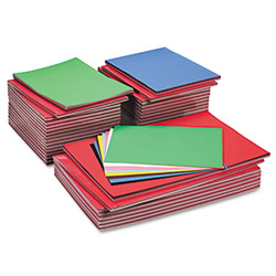 Pacon Construction Paper, 76 lbs., 9 x 12 & 12 x 18, Assorted