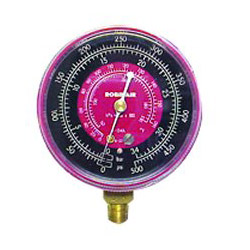 Robinair Universal 134A/R22 High Side Gauge