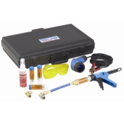 Robinair Complete UV Detection Kit