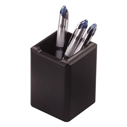 Rolodex Pencil Cup, Black