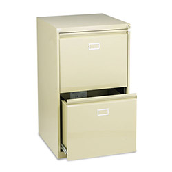 Safco Vertical Hanging Print File Cabinet, 23w x 24d x 41 1/2h, Tropic Sand