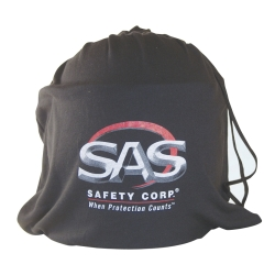 Sas Safety Face Shield Storage Pouch
