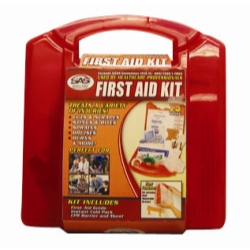 Sas Safety 10 Person First Aid Kit