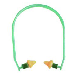 Sas Safety Soft Reusable Earplugs w/Cord and Storage Case