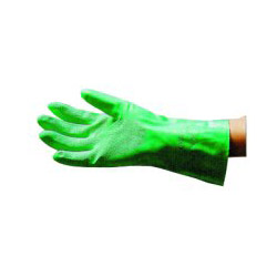 Sas Safety 6533 Large Rubber Solvent Glove