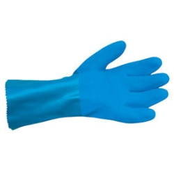 Sas Safety PVC Glove - Large