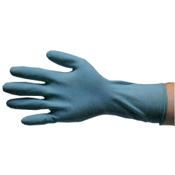 Sas Safety Thickster Latex Exam Grade Glove - XX Large