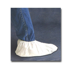 Sas Safety TYVEK Large Shoe Cover