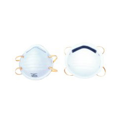 Sas Safety Disposable Respirator Particle Mask