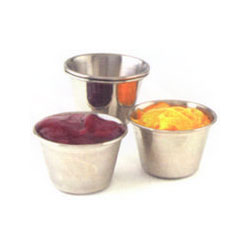 Crest Manufacturing Sauce Cup 2 1/2 oz.