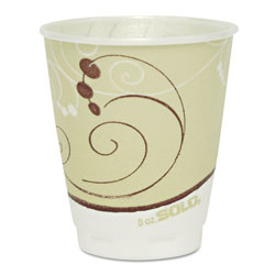 Solo X8SYM Cup, 8 Ounce