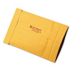 "Paper Jiffy® Recycled Padded Kraft Mailer, Plain Flap, 6""x10, Case of 50"