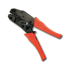 SG Tool Aid Ratcheting Terminal Crimper Weather PackTerminals
