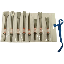 SG Tool Aid 8 PIece Economy Chisel Combination Pack