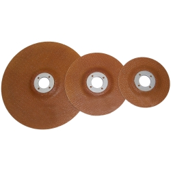 SG Tool Aid Phenolic Backing Disc Combination Pack
