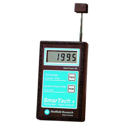 Sheffield SmarTach Wireless Tachometer Spark Analyzer