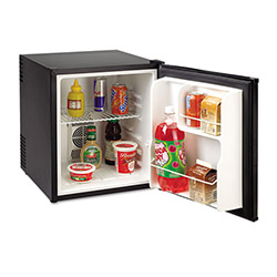 Avanti Products SHP1701B - Refrigerator - Table Top - Freestanding - Black