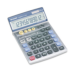 Sharp VX792C VX792C Portable Desktop/Handheld Calculator