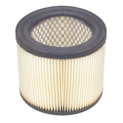 Shop Vac Filter Cartridge for 5 Gallon Hang Up Vacuum