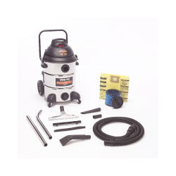 Shop Vac Professional 16 Gallon Stainless Steel Vacuum