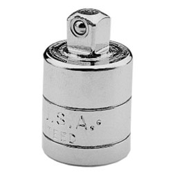 "S K Hand Tools 1/2"" Female 3/4"" Male Socket Adapter"