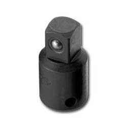 S K Hand Tools 3/8 Female 1/2 Male Impact Socket Adapter