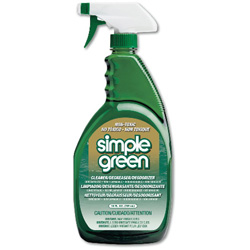 Simple Green All Purpose Industrial Strength Cleaner/Degreaser 24 Oz
