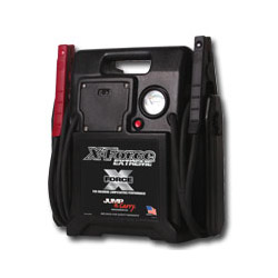Solar Jump N Carry x Force Extreme 12 Volt Jump Starter