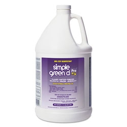 Simple Green Pro 5 Disinfecting Cleaner, Unscented