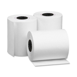 "Sparco Bulk Thermal Paper Roll, 2 1/4"" x 80'', White"