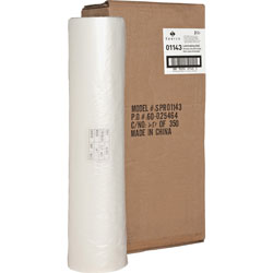 "Sparco Laminating Roll, 1"" Core, 18""x500'"