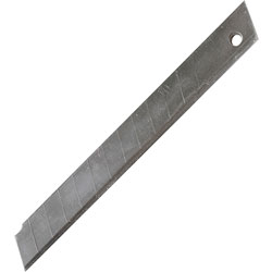 "Sparco Snap Off Knife Blade Refill, 3 1/2"" Cut"