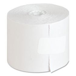"Sparco Bulk Adding Machine Rolls, 2 1/4""x165', White"