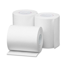 "Sparco Thermal Paper Roll, 2 1/4"" x 85'', White"