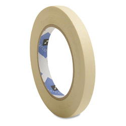 "Sparco Economy Masking Tape, 1/2""x 60 YD"