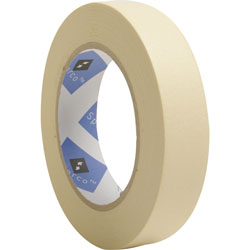 "Sparco Economy Masking Tape, 1""x 60 YD"