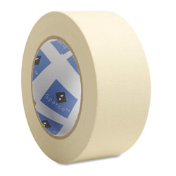"Sparco Economy Masking Tape, 2""x 60 YD"