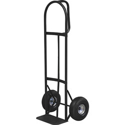 "Sparco D-Handle Hand Truck, Heavy-duty, 800 lb Cap, 19""x20""x50"""
