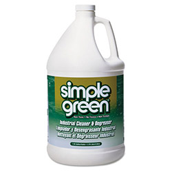 Sunshine Makers / Simple Green All-Purpose Industrial Degreaser/Cleaner, Gallon