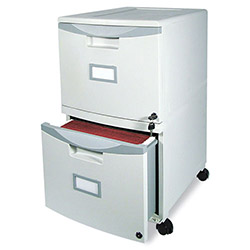File Cabinets and File Carts